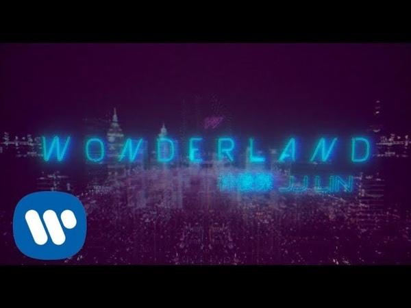 林俊傑 JJ Lin 《Wonderland》 Official Lyric Video