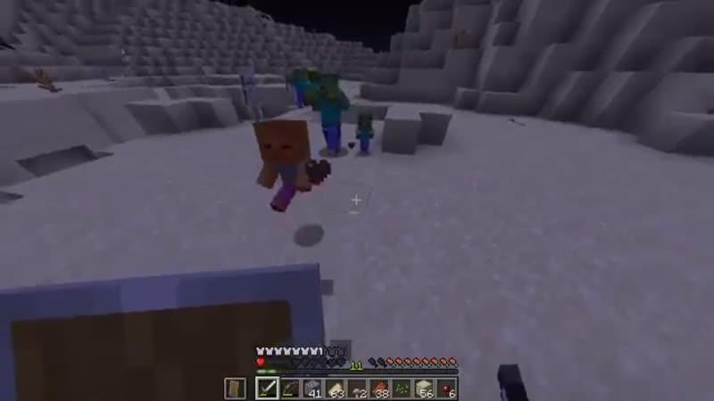 Minecraft eto moya life Minecraft