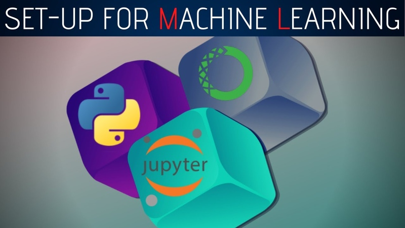 Set Up for Machine Learning Tools and Libraries required for Machine Learning AI with AI