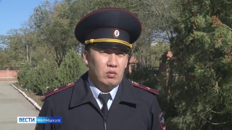Двое жителей Калмыкии предстанут перед судом за наркоторговлю
