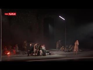 Beat Furrer, Händl Klaus, Vladimir Sorokin - Violetter Schnee