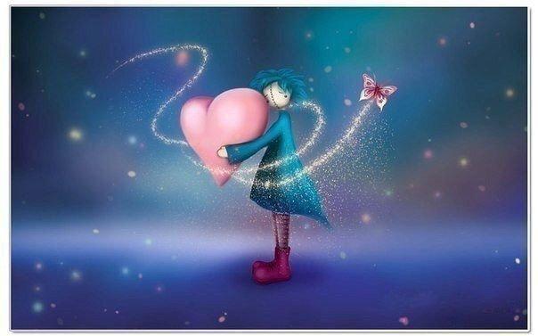 Окружающим легко сказать: «Не принимай близко к сердцу»