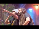 ALBOROSIE Shengen Clan ft DUANE STEPHENSON members of THE WAILERS live @ Main Stage 2018
