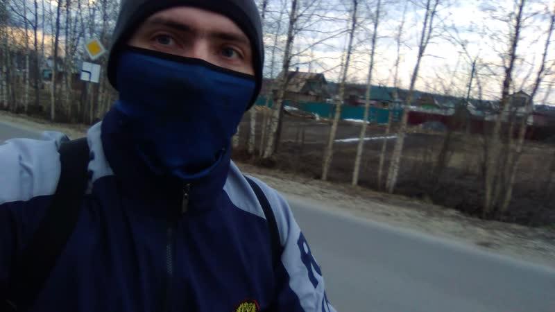 Подрезал матиз или о культуре водителей Сыктывкара