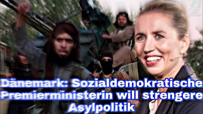 Dänemark Sozialdemokratische Premierministerin will strengere Asylpolitik