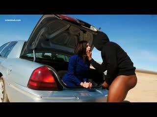 Helena Price (Captive In The Desert) [2020, Cuckold, Public, Creampie, Interracial, Natural, Milf, Stockings, Pantyhose, 1080p]