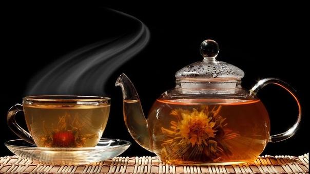 ТОП-7 изумительного чая, которые не оставят вас равнодушными