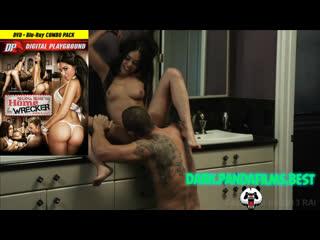 Разлучница с участием Selena Santana, Asa Akira, Vicki Chase  Home Wrecker (2012)