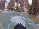 Obere Isar Futterstadl bis Scharnitz Wildwasser Kajak Sevylor SK100DS Gumotex K2 Eskimo GoPro
