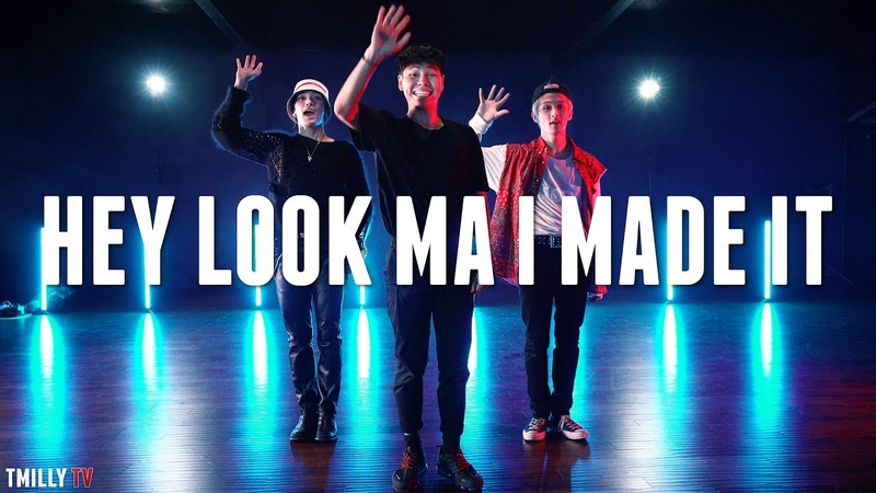 NCT 127 엔시티 127 x Sean Lew Choreography to Hey Look Ma, I Made It by Panic at The Disco