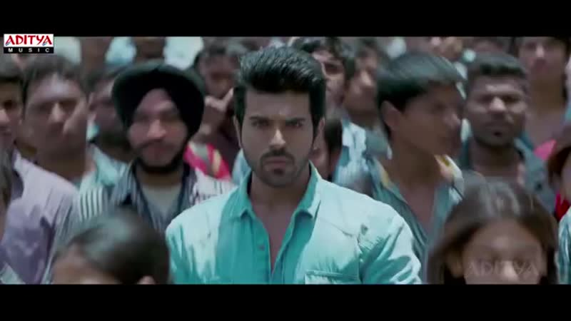Cheliya Cheliya Video Song Yevadu Video Songs Ram Charan Allu Arjun