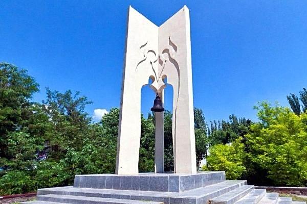 26 апреля — Международный день памяти о чернобыльской катастрофе