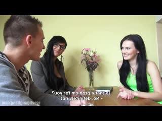 Czech: Czech Gang Bang 13 (porno,sex,full,xxx,group,party,gangbang,fuck,suck,lick,pussy,teen,dick,cock,biggest)