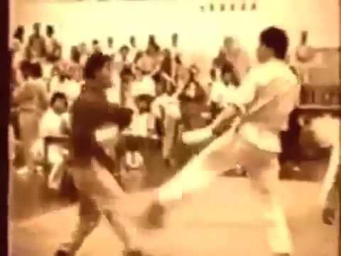 Bloodsport Proof Frank Dux his Kumite Footage Dux Ryu Ninjitsu
