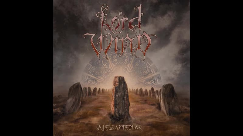 Lord Wind Ales Stenar Full Album Official LordWind Lord Wind