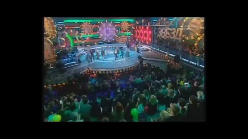 Надежда Бабкина и Русская песня и Банда Ой при лужку при лужке