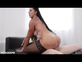 Texas Patti - MILF Voluptuous Landlord Trade [2020, All Sex, Blonde, Tits Job, Big Tits, Big Areolas, Big Naturals, Blowjob]