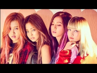 ° BLACKPINK °  Whistle | Boombayah | As If It's Your Last