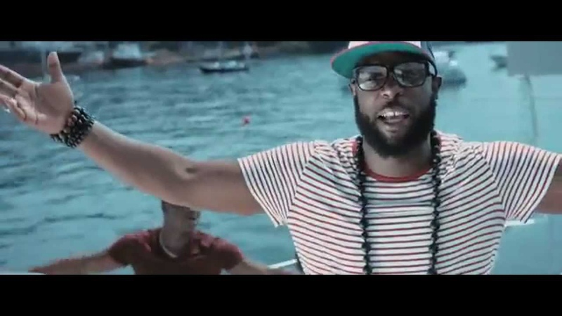 Julien Believe feat. Bunji Garlin- Live and Wine (Bahamas Junkanoo Carnival Mix) [Official Video]