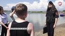 Спасатели просят быть осторожнее на воде