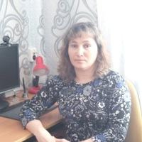 Пономарёва Люба