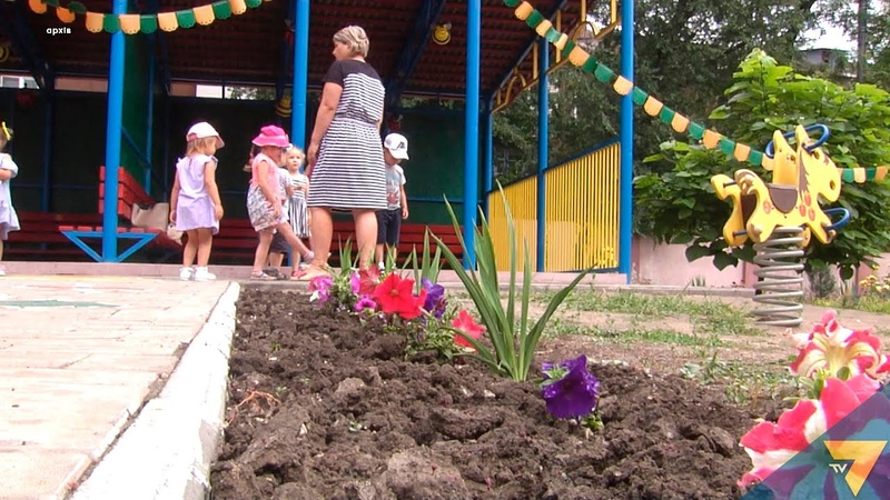 В Маріуполі дітей до садків пускатимуть лише з довідками