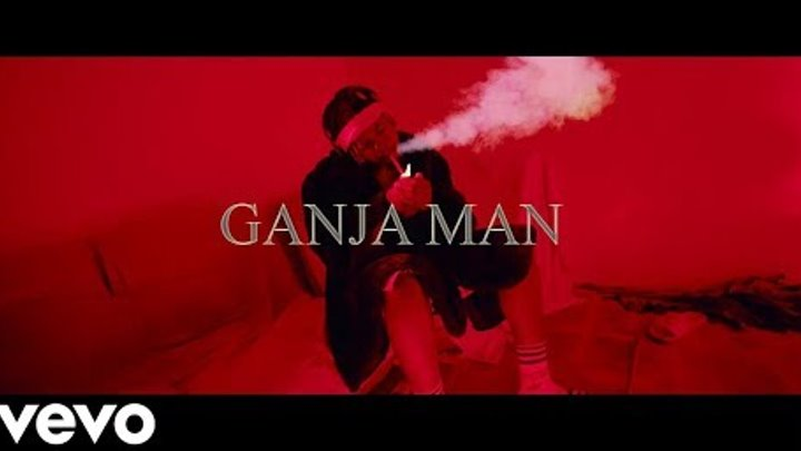 Sean Paul, Bynon - Ganja Man (Official Video)