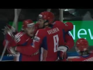 18/05/2008 Канада - Россия. Чемпионат Мира по хоккею 2008. Финал