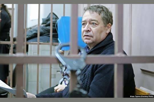 Леонид Маркелов: «Жалко, что я попал в эту мясорубку»