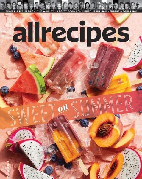 2020-06-01 Allrecipes