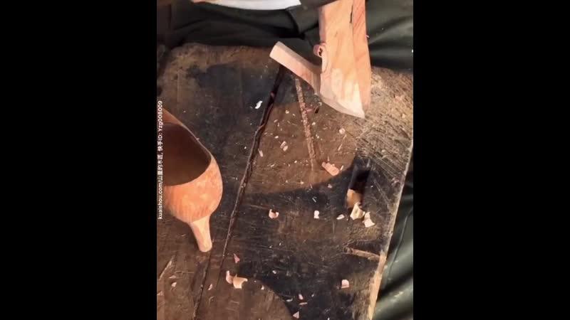 когда у хорошего столяра нет заказов и обуви у жены