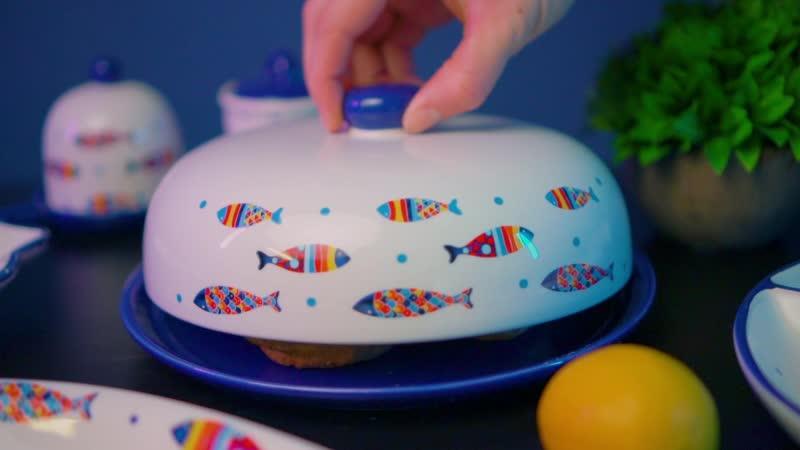 Коллекции посуды «Емеля»