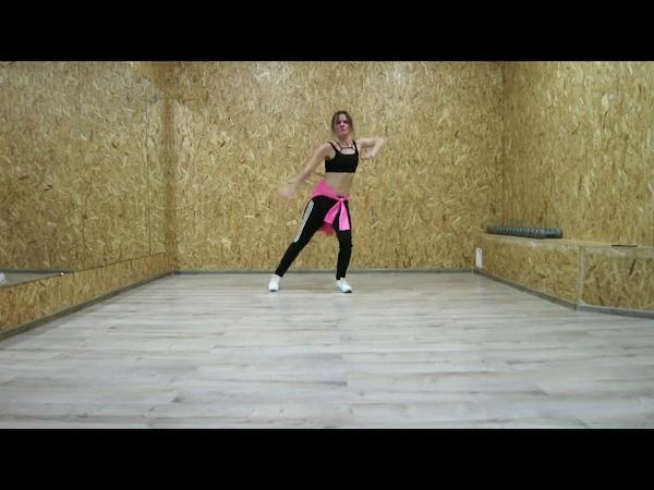 Yikes - Nicki Minaj Choreography by Mecnun Giasar