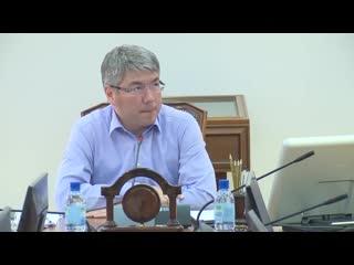Алексей Цыденов: Хотели разжать тиски, а сейчас, наоборот, снова зажмем