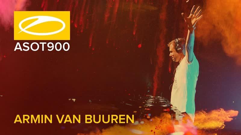 Armin van Buuren Live at A State Of Trance 900 Kiev Ukraine 2019 06 29 © TWL