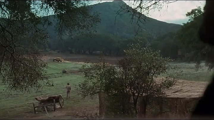 Битва за планету обезьян 1973 фантастика боевик США Дж Ли Томпсон Родди МакДауэлл Клод Экинс Натали Транди Северн Дарден