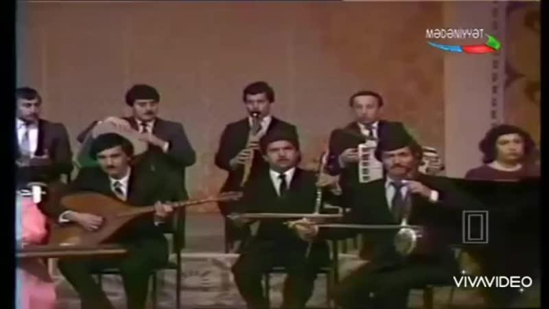 Məmmədbağır Bağırzadə Ninnə yarım 1986