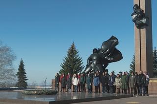 """Сегодня Республика Башкортостан присоединяется к песенному марафону """"Наш день Победы"""". Специально для этой акции легендарная песня была переведена на башкирский язык."""