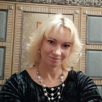 Ирина Хорохорина | Москва