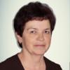 Nadezhda Sheverova