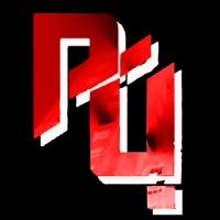 """Логотип Группа """"Рейд!"""" ***Rock Spb***"""
