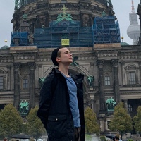 Фотография профиля Андрея Ширгина ВКонтакте