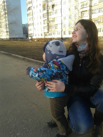 Ирина Полетаева