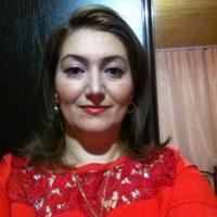 Эрида Гутова  
