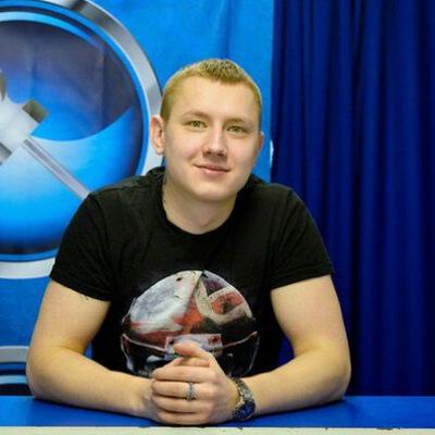 Иван Каимов