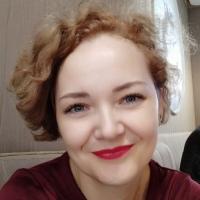 Анна Санникова