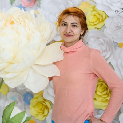 Женя Носко