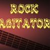 Rock-Agitator. (R.A.)