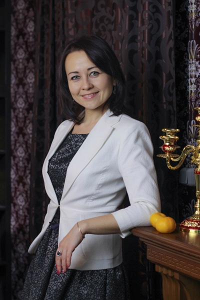 Олеся, 37, Neftekamsk