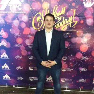 Алексей, 26, Yal'chiki
